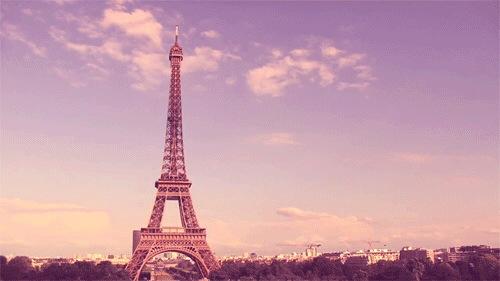 Photos from Paris