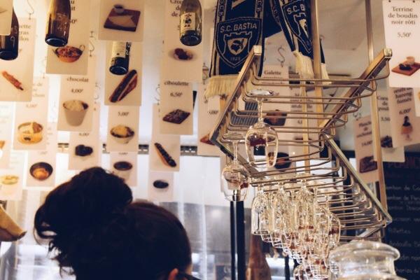 Where to Eat in Paris: L'Avant Comptoir