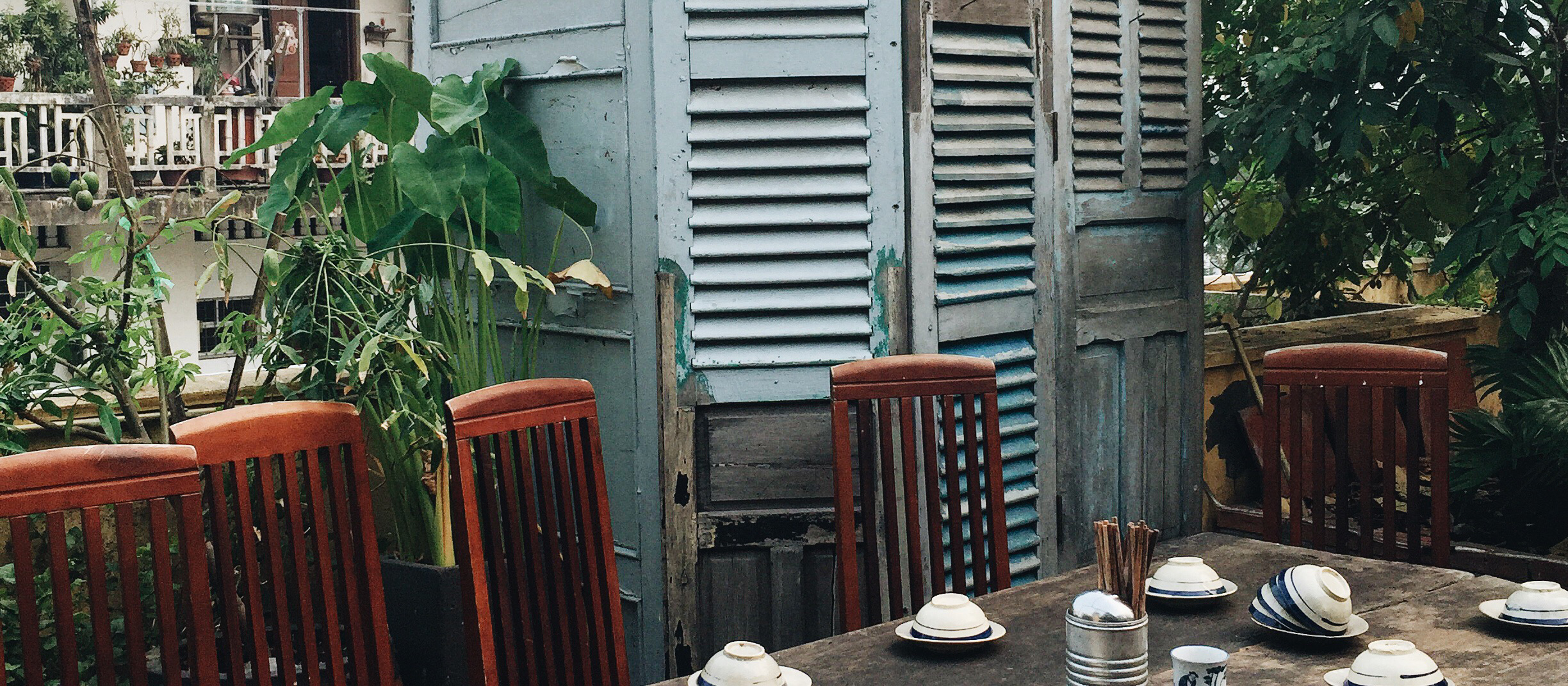 Ho Chi Minh City + VIDEO - Life With Me by Marianna Hewitt