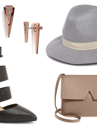 Nordstrom Anniversary Sale – Shoes + Bags + Accessories Edit