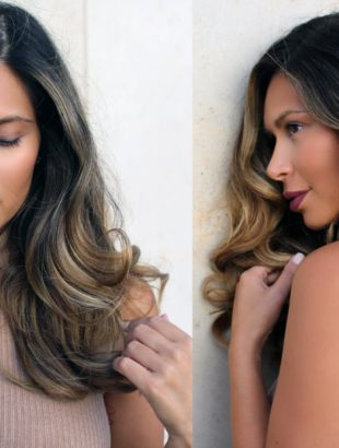 Perfect Wedding Hair Made Easy + VIDEO