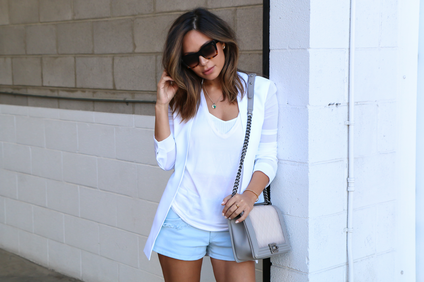 Keep it Short - Life With Me by Marianna Hewitt