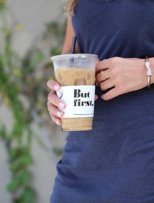 Favorite LA Coffee Shops