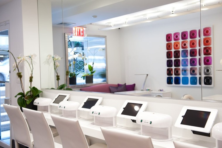 Beauty guide nyc 39 s best salons and spas for 65th street salon