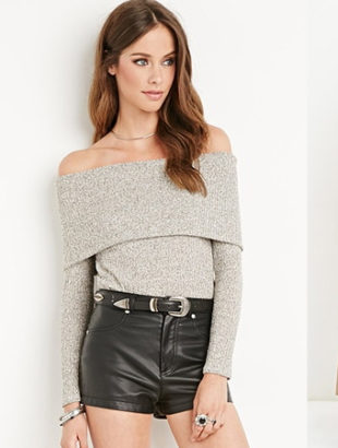 Forever 21 Fall Collection