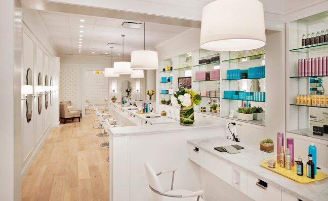 Beauty Guide Nyc S Best Salons And Spas