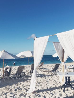 Turks and Caicos + VIDEO