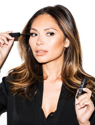 Last-Minute Glam With Lord & Taylor + Video