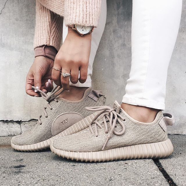 Adidas Yeezy Instagram