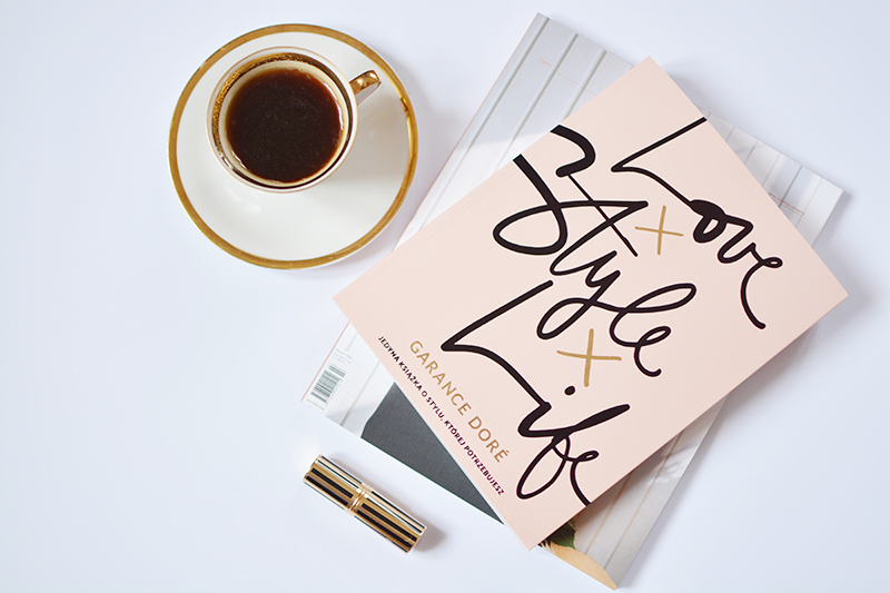 Image result for Love Style Life by GaranceDoré
