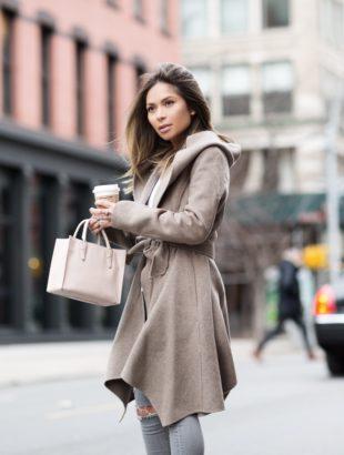 SHOP: Cozy Coats