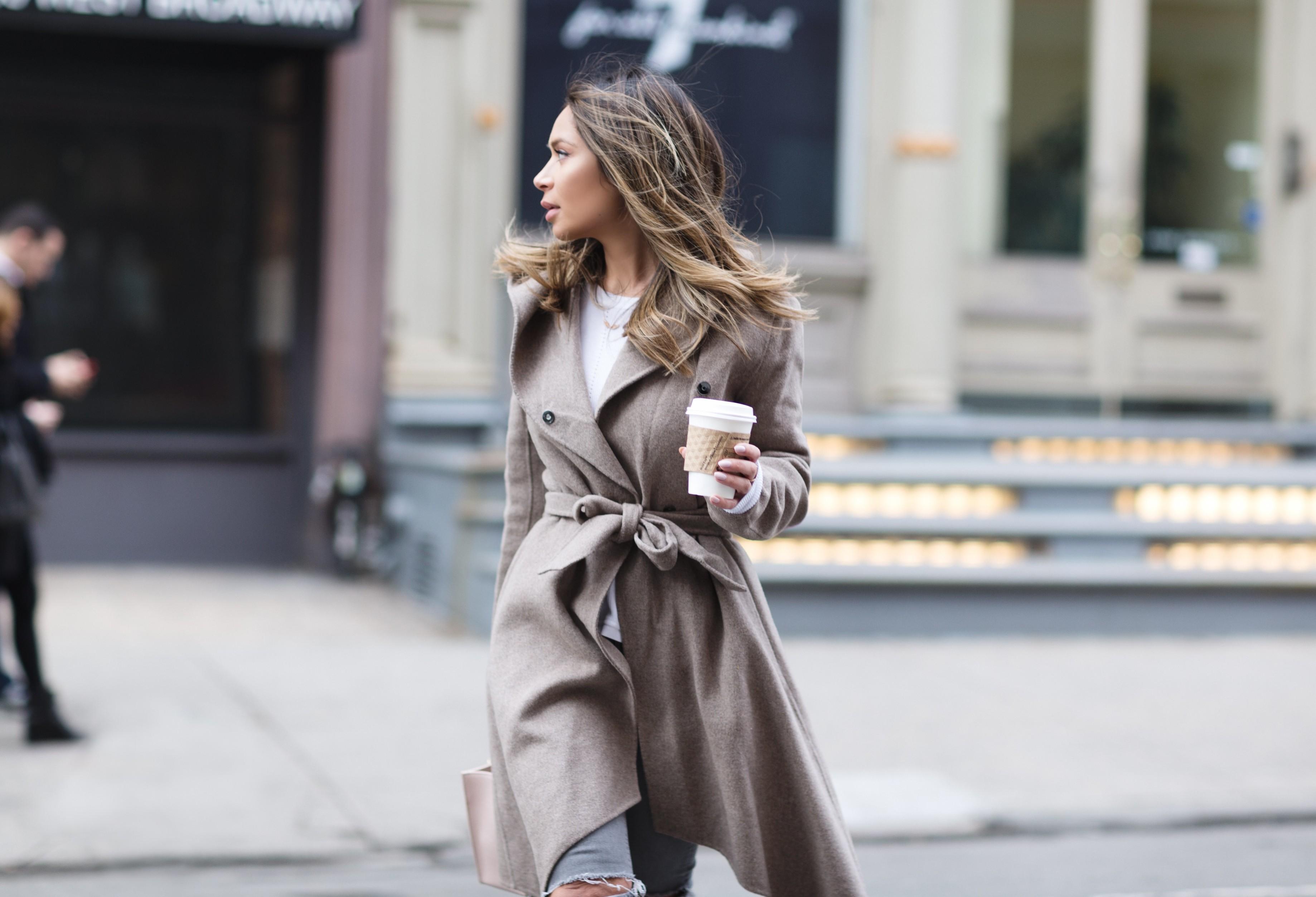 marianna hewitt hair nyc street style nyfw sac posen blogger