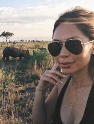 Safari in South Africa + Vlog