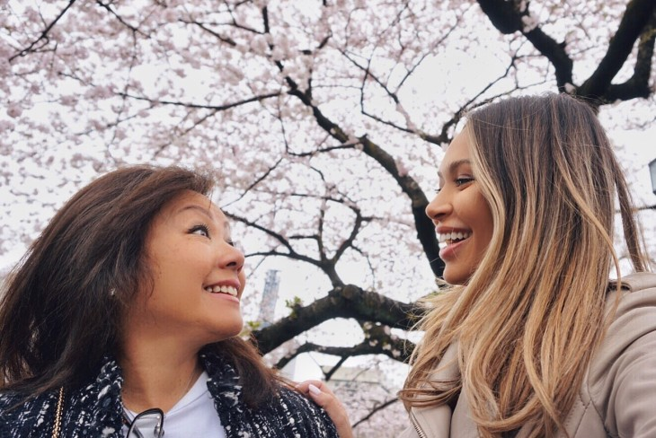 TOKYO – CHASING CHERRY BLOSSOMS