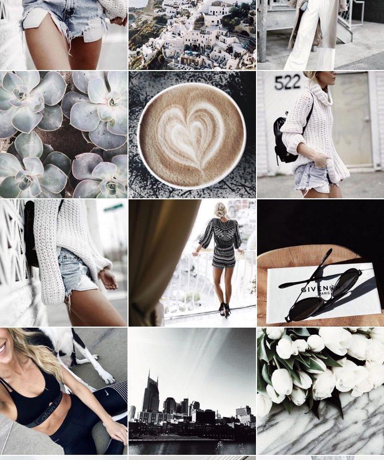 Fashion Photography Themes