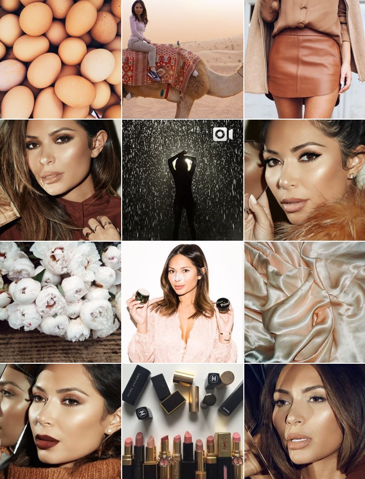 How To Make Your Instagram Theme Perfect