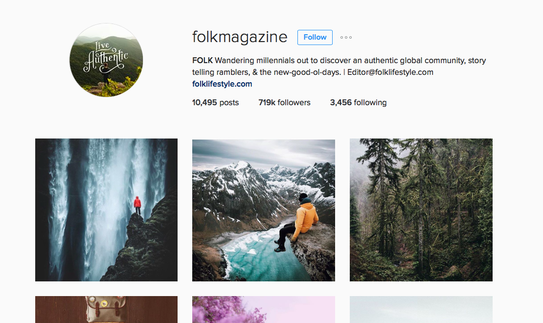 BEST INSTAGRAM HASHTAGS TO GAIN FOLLOWERS