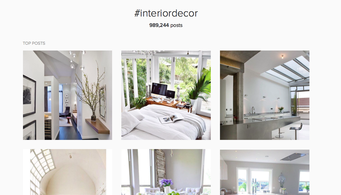 INTERIOR DESIGN BLOGGER TAGS