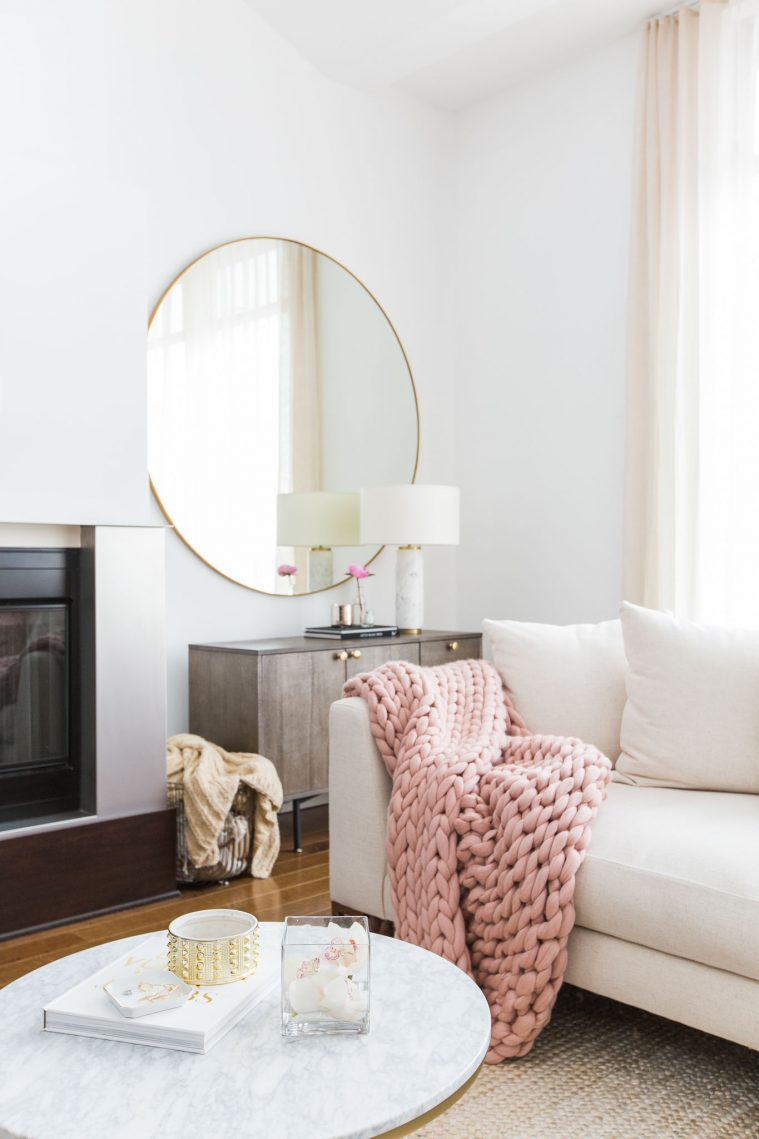 Help Me Decorate My Living Room: MY HOME REVEAL