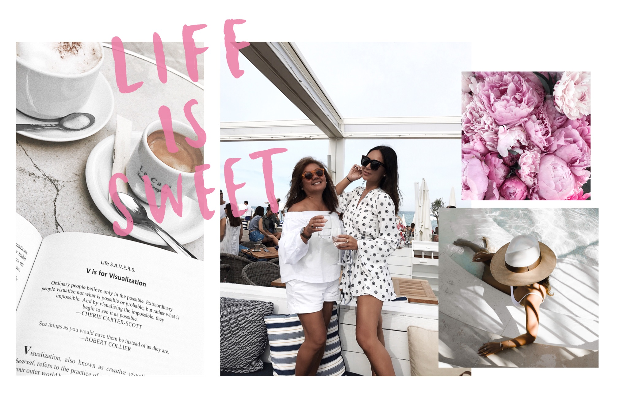 marianna hewitt st tropez saint tropez france guide what to do