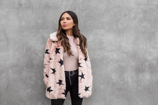 STATEMENT COATS FOR FALL