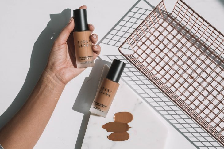 HOW TO PICK THE RIGHT FOUNDATION SHADE