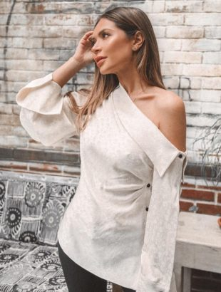ASYEMMETRICAL TOPS TO BUY THIS SPRING