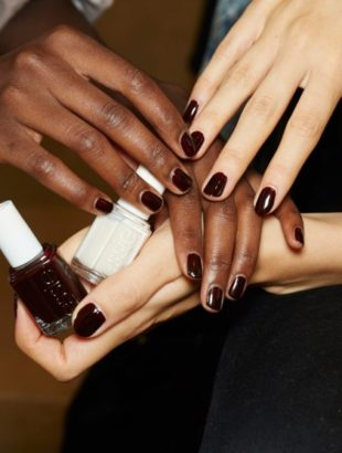 My Favorite Nail Colors for Fall