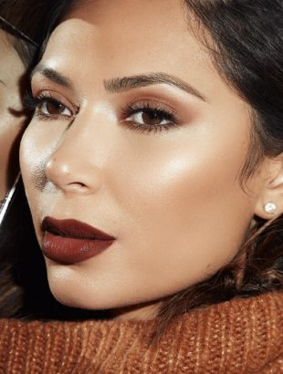 Lipstick Colors to Try This Fall