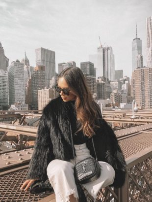 The Best Faux Fur Pieces for Winter