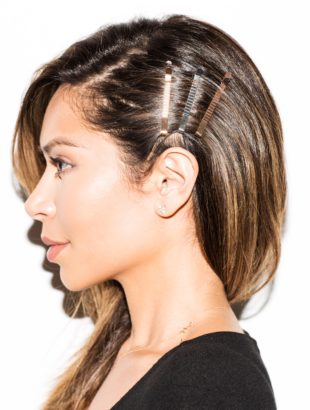 My Favorite Hair Clips of the Moment