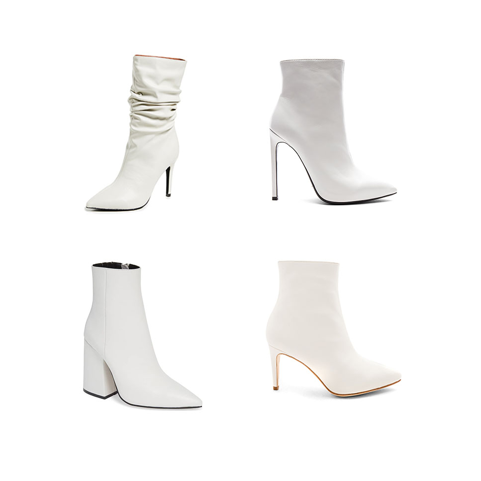 White Boot Moment - Life With Me
