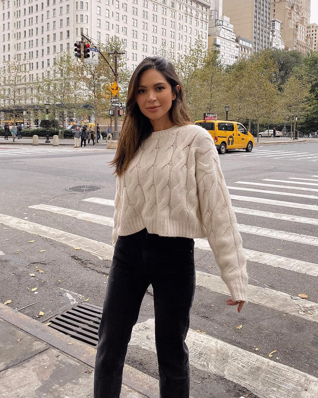Fall Fashion 2019