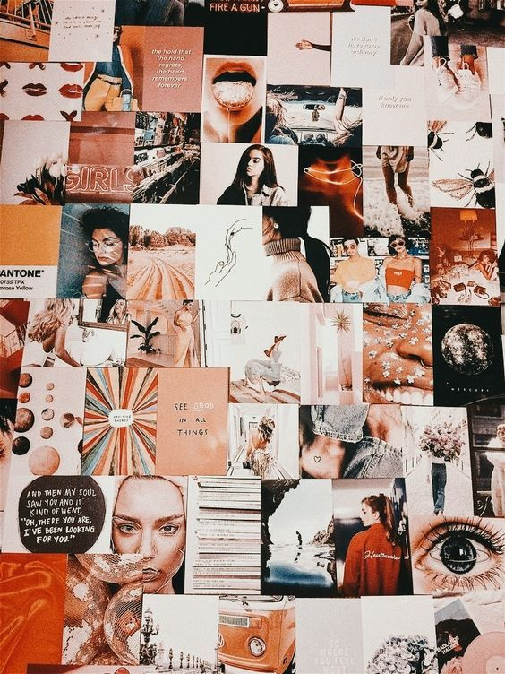 How I Make My Vision Board