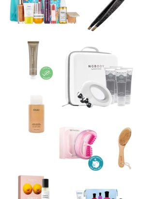 10 Things Currently In My Sephora Cart